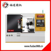 Fudao turret + power head turning and milling composite CNC lathe FDL-46DY