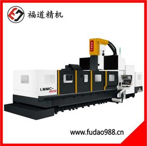 Fudao CNC Longmen Machining Center LMMC-2018/3018